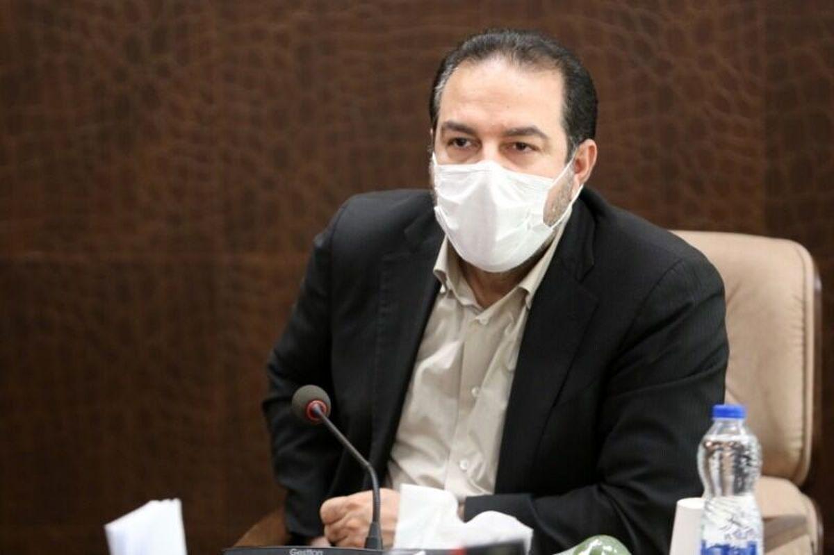 گردش ویروس جهش یافته در خوزستان