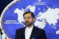 نامه ظریف به بورل تببین نگرش ایران است و حاوی هیچ طرحی نیست
