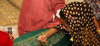 جشنواره انبه و یاسمین گل در میناب +تصاویر