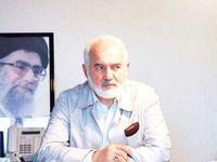 احمد توکلی : قضیه شهرداری برایم آزمون بزرگی بود