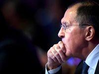 لاوروف: اقدامات آمریکا جهان را متشنج کرده است