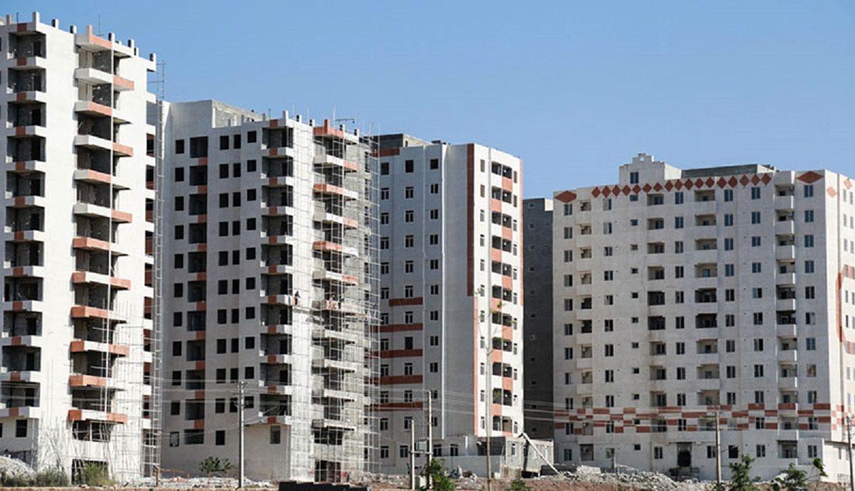 کاهش قیمت مسکن با اجرای مالیات بر خانههای خالی