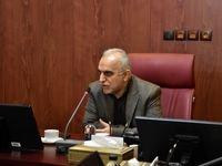 رییس مرکز اطلاعات مالی وزارت اقتصاد منصوب شد