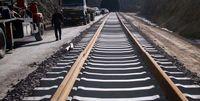 ایران مسیر ترانزیت ریلی بین هند و روسیه میشود