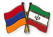 صادرات ارمنستان به ایران ۱۱درصد رشد کرد/ انجام مذاکرات نهایی امضای موافقتنامه تجارت آزاد بین اتحادیه اقتصادی اوراسیا و ایران