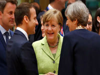 ماکرون با سران آلمان و انگلیس درباره برجام تماس تلفنی خواهد داشت