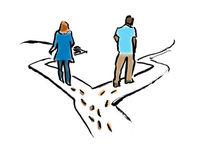 طلاق عاطفی؛ زندگی زیر سقف دودی