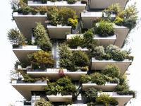 بینظیرترین ساختمانهایی که در سال 2018 ساخته شدند +تصاویر