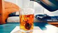 7نوشیدنی شبانه برای کاهش وزن