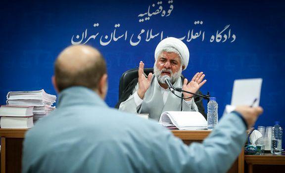 واگذاری نفت به بابک زنجانی با امضای ۳وزیر/ شمس: من نفت را تحویل نگرفتم