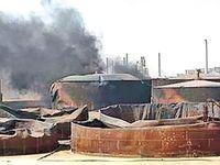 از سرگیری تولید نفت یمن از یک میدان