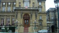 پاریس: ترور سردار سلیمانی اتفاقی بود که از آن میترسیدیم