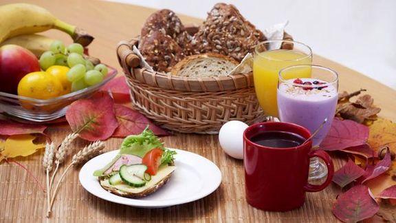 توصیههای تغذیهایِ ضد سرطان