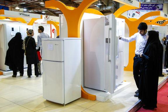 برخورد سرد عراقیها با بازار یخچال و فریزر ایرانی