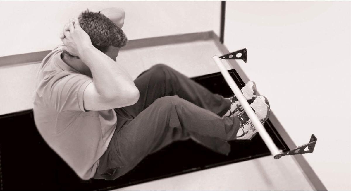 فقط برای کاهش وزن ورزش نکنید!