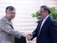 گسترش ارتباطات بانکی ایران با غول اقتصادی آسیا/ دعوت از بانکهای چین برای ایجاد شعبه در ایران