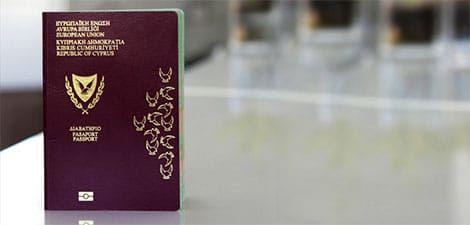 سلب پاسپورت طلایی از یک ایرانی