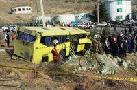 برگزاری آخرین جلسه دادگاه پرونده واژگونی اتوبوس دانشگاه آزاد