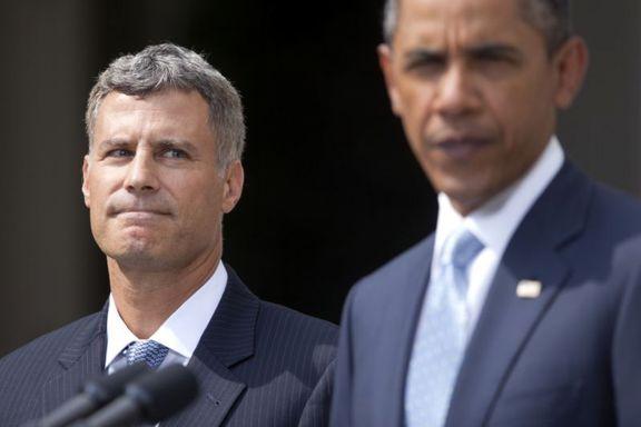 مشاور اقتصادی اوباما خودکشی کرد