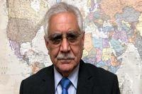 سپهبود عراقی ایران را پیشگام مقابله با داعش خواند