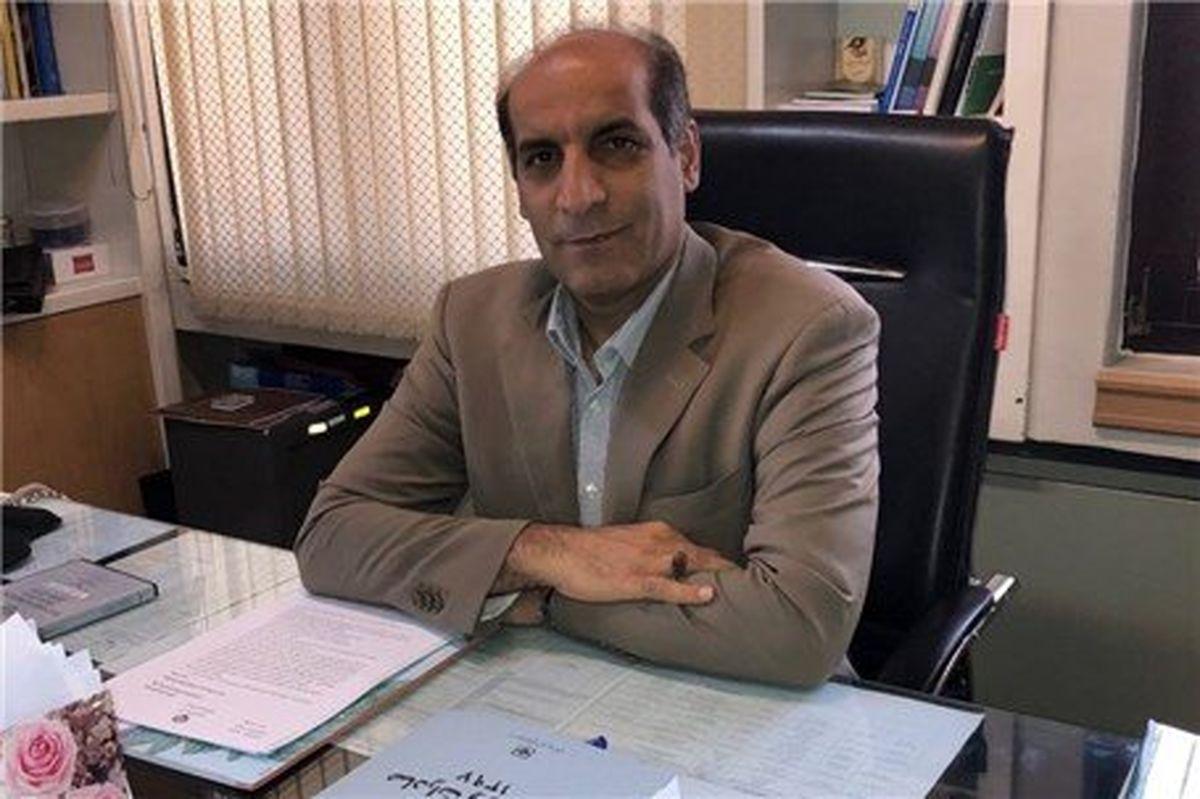 وزیر صمت معتقد است پروژه نورد گرم۲ باید سریعتر اجرایی شود