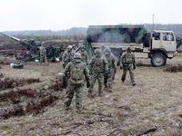 آمریکا ۲۰هزار نظامی در اروپا مستقر میکند