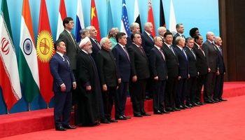 بیانیه اجلاس شانگهای: تمام طرفها برجام را اجرا کنند