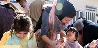 مدرسه اکسیر در شیراز +عکس