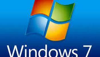 ادارات هنوز از ویندوز۷ استفاده میکنند!