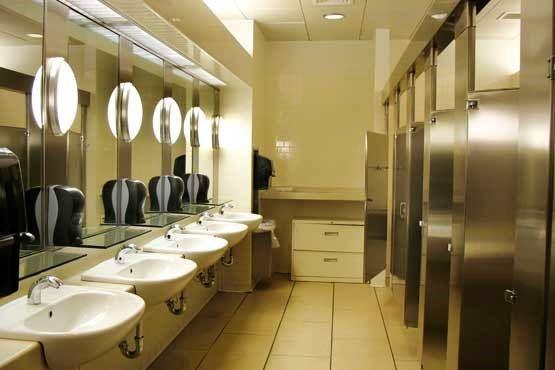 بحران جهانی دسترسی به توالت