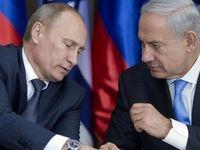 روزنامه عربی: پوتین نتانیاهو را تهدید کرد