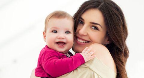 ترفندهایی برای رهایی از افسردگیهای مادرانه