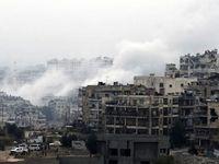 آمریکا برای دمشق سناریوی حمله شیمیایی چید