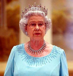 مهر تایید ملکه انگلیس بر خروج از اتحادیه اروپا