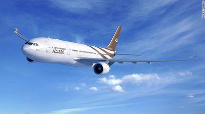 مشخصات فنی هواپیمای ایرباس که تحویل ایران میشود