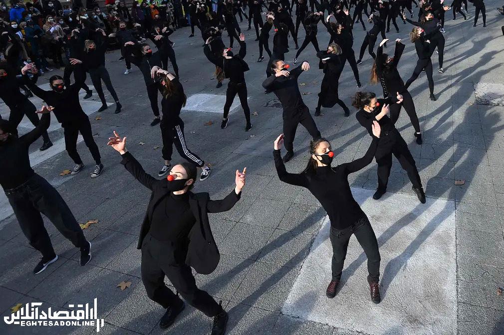 برترین تصاویر خبری ۲۴ ساعت گذشته / 24 آذر
