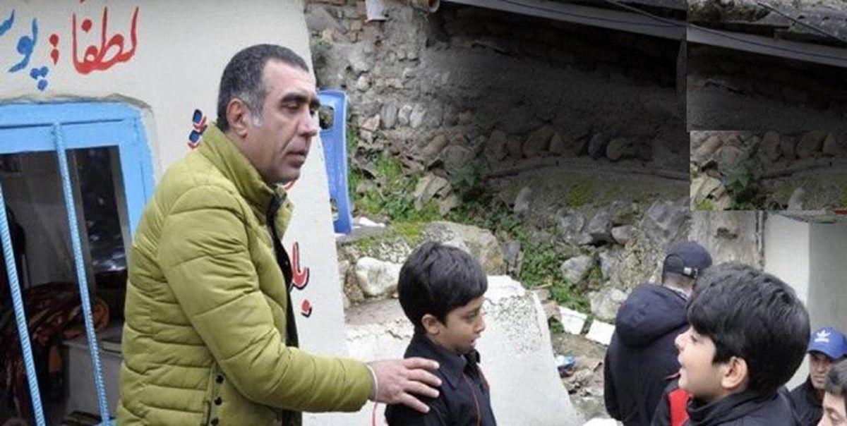 کارگردان جوان سریالهای تلویزیونی درگذشت +عکس