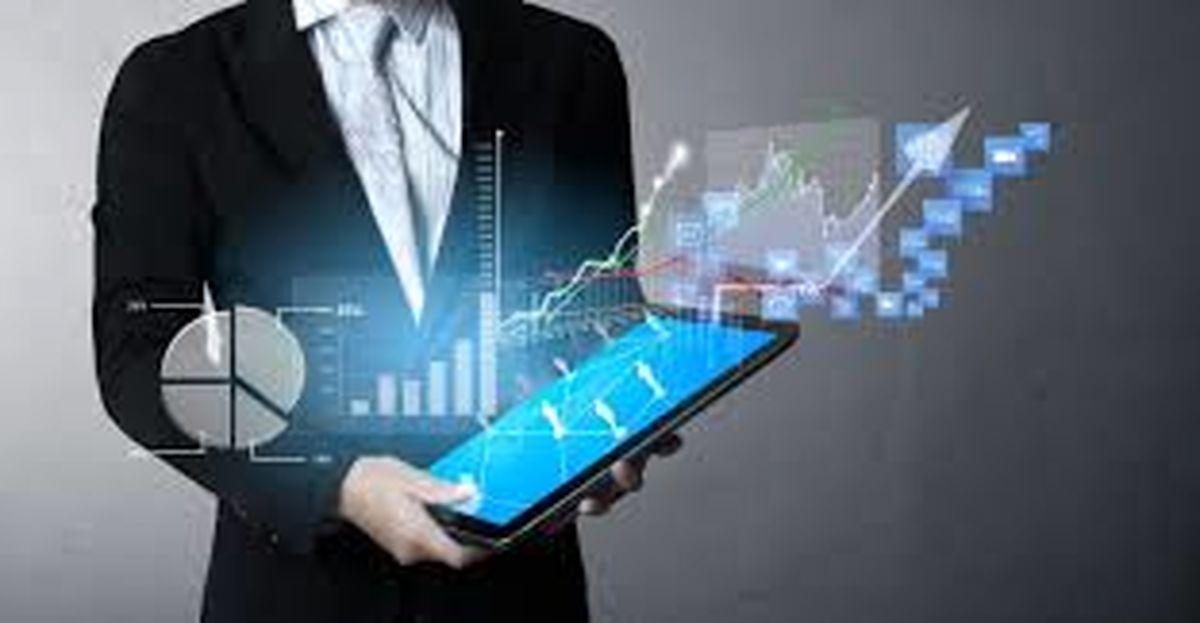 رشد ۱.۷ درصدی اقتصاد دیجیتال در تولید ناخالص داخلی