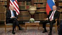 تلاش می کنم منافع مشترک آمریکا و روسیه را مشخص کنم