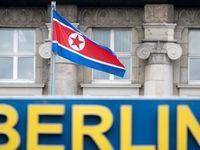 آلمان: کره شمالی از سفارت خود جهت فعالیتهای هسته ای استفاده کرده