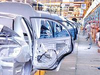 ۴۱.۵ درصد؛ سهم ایران خودرو از بازار داخلی