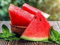 ۷خوراکیای که بدن شما را از کم آبی نجات میدهند