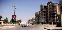 ساخت مسکن در سوریه با هزینه دولت ایران نیست