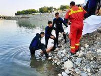 افزایش میزان مرگ بر اثر غرقشدگی