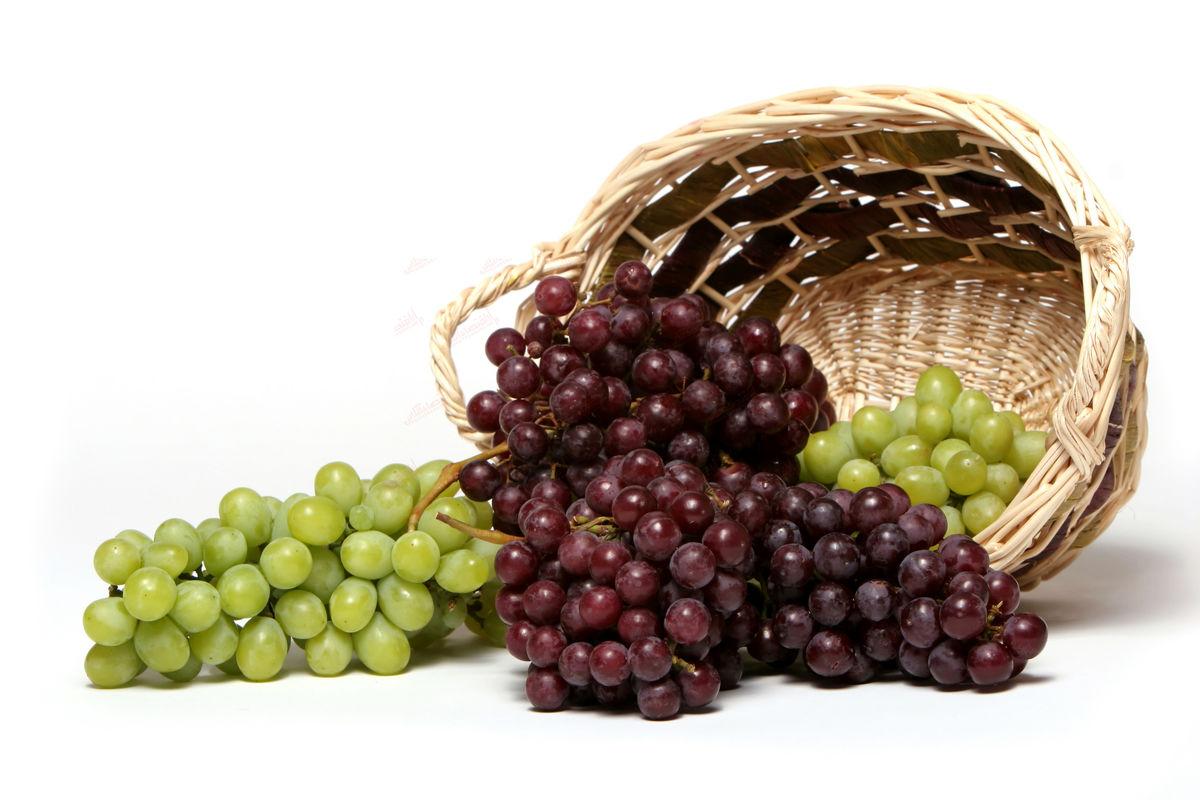انگور و فواید آن