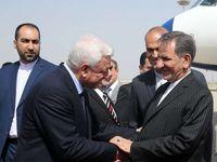 دستاورد روز نخست مذاکرات جهانگیری با مقامات عراقی