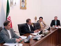 ساماندهی تهران بزرگ از اولویتهای اصلی و مهم کشور است