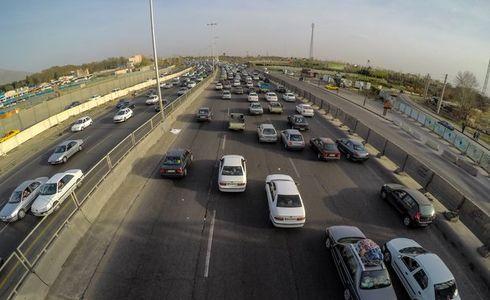 رشد۴۰درصدی سفرهای جادهای خارجی