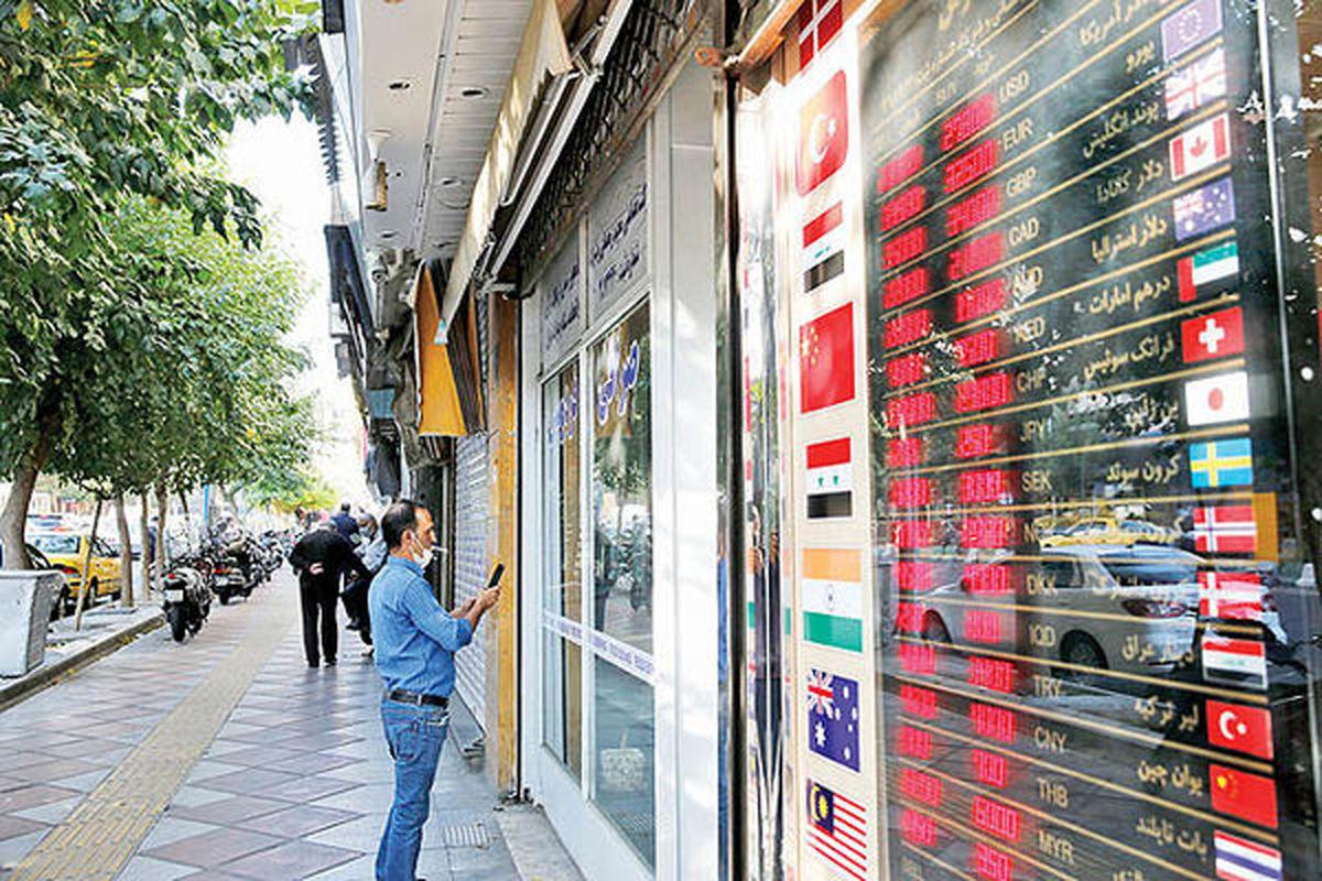 ورود صرافان به فاز احتیاط برای خرید دلار