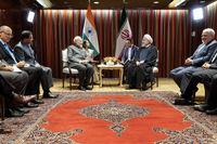 دیدرا روحانی با نخست وزیر هند